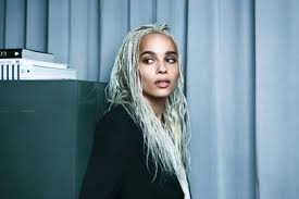 why zoë kravitz is perfect for ysl beauty