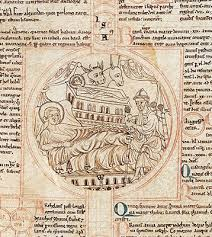 drawing in the middle ages essay heilbrunn timeline of art fragment of a compendium of the genealogy of christ