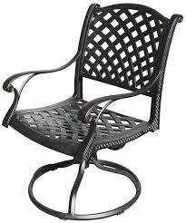 patio swivel chairs swivel patio chairs menards