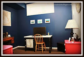 finished office makeover. Creative Raisins OfficeCraft Room Makeover Finished Office C