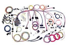 amazon com american autowire 500560 truck wiring harness for 60 1972 chevy c10 wiring harness at 1964 Chevy C10 Wiring Harness