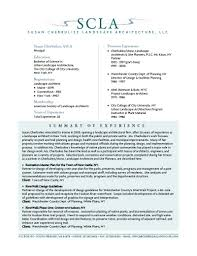 Architect Resume Template Home Student Learning Support Ryerson University Architects 12
