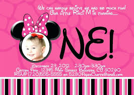 Minnie Mouse Invitation Template Mouse Invitations Party Templates
