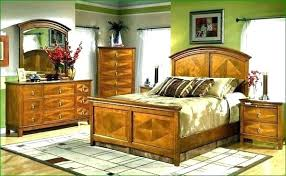 Ashley Furniture North Shore 5 Piece Canopy Bedroom Set King ...