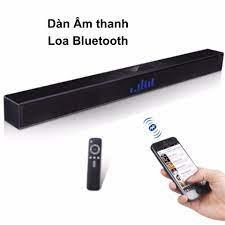 Dàn Âm thanh Loa thanh Bluetooth 5.1 Cao cấp giá rẻ 1.150.000₫