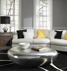 gray color scheme for living room. living room color scheme - gray and yellow for