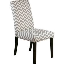grey and white upholstered chairs. meijer / product view carson set of 2 upholstered dining chairs - gray and white grey t