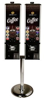k cup vending machine. Exellent Machine Coffee Smart KCup Vending Machine Double Stand Throughout K Cup Candymachinescom