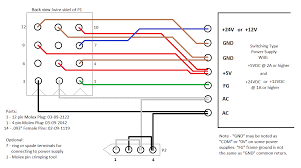 switching power supply adaptor schematic diagram click to enlarge