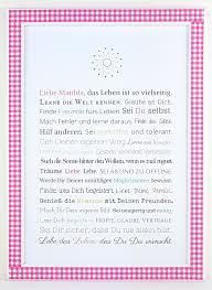 Geschenk Erstkommunion Jugendweihe Mädchen Sprüche Geschenk