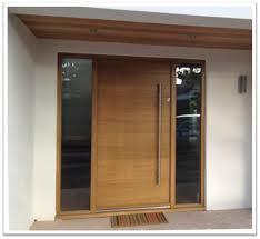 wood front doorsThe 25 best Wood front doors ideas on Pinterest  Dark front door