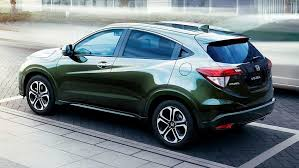 Image result for honda hrv 2015