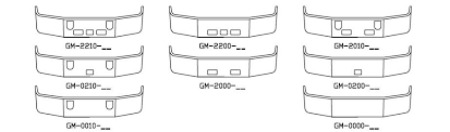 mack radio wire diagram mack automotive wiring diagrams vc gm mack ch 613 set back axle