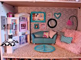 Lps Vinyl Room That Is Actually For Barbies DIY