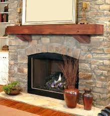 installing fireplace mantel rustic fireplace mantel corbels metal brackets shelf cabin hearth country large rustic fireplace