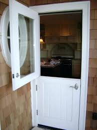 dutch door with screen exterior dutch door with dutch door with built in screen