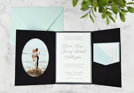 pocketframes are an easy practical and stylish solution for diy photo wedding invitations learn all of the materials needed