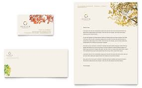 Business Letterhead Impressive Health Insurance Company Business Card Letterhead Template Word
