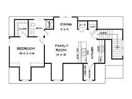 Modern Garage Apartment Floor Plans   Small Garage Apartment Garage With Apartment Floor Plans