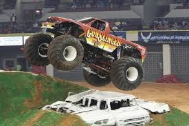 Monster Jam Mobile Al Misguided Sale