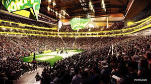 Keyarena Renovation Takes Next Step With Announcement Of