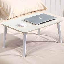 bed with a lazy student dormitory bed study table folding small children s desk laptop