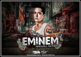 eminem wallpaper calismasi esega ft 21 by eseraphic