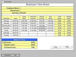 Payroll Timesheet Calculator Mesmerizing Timesheet Calculator Excel Spreadsheet Best Of Free Work Hours
