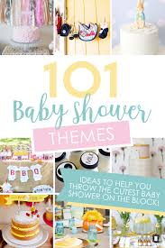 these are the cutest baby shower themes ever so many great baby shower ideas
