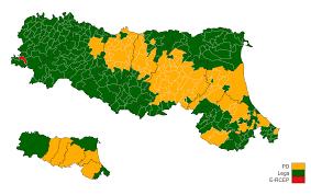 Elezioni regionali in Emilia-Romagna del 2020 - Wikipedia