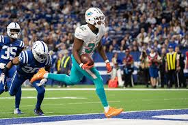 Miami Dolphins Preseason Depth Chart Establish The Run