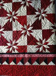 Hunter Star Quilt Pattern