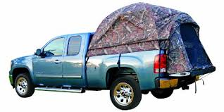 Guide To Best Truck Tents Chevy Silverado | Ultimate Rides
