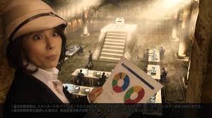 米倉涼子epson Youtube