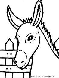 Small Picture farm animals coloring pages preschool Animals coloring pages