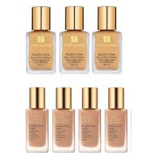 above estée lauder double wear stay in place makeup vs double wear water fresh makeup spf 30