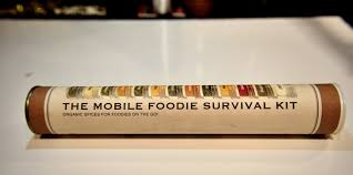 Mobile Foodie Survival Kit Overland Kitchen Mobile Foodie Survival Kit