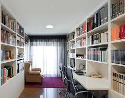 home office bookshelves. Terrific Cool Modern Office Bookshelves Decorating Home Uk: Full Size