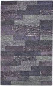 s green and purple area rug plum