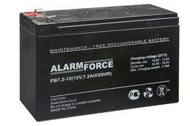 Акб 7А/ч 12В (FB 7.2-12) (Alpha <b>Battery</b>) :: Alpha <b>Battery</b> ...