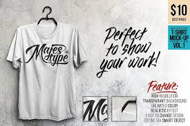 Shirt Mock Up 45 T Shirt Mockup Templates You Can Download For Free