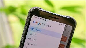 How To Show An Outlook Calendar In Google Calendar