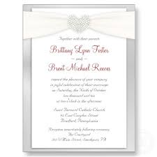 Sample Wedding Invitation Wording Wedding Invitation Wording Samples You Get Ideas From This