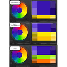 Color Schemes by Type