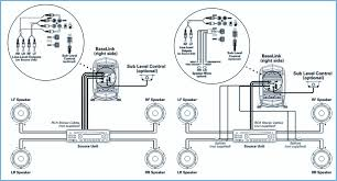 infinity basslink 10 schematic diagram installation procedure five system applications