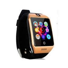 Умные часы и браслеты Smart Watch with Camera Q18 Bluetooth ...