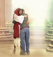 Resultado de imagen de cristo sale a tu encuentro