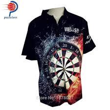 Dart Shirt Designs Custom Dart Shirts For Dart Clubs And Teams