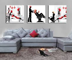 Modern Wall Paintings Living Room Compare Prices On Fashion Artwork Online Shopping Buy Low Price