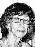 Eunice Whitehead Obituary - Death Notice and Service Information